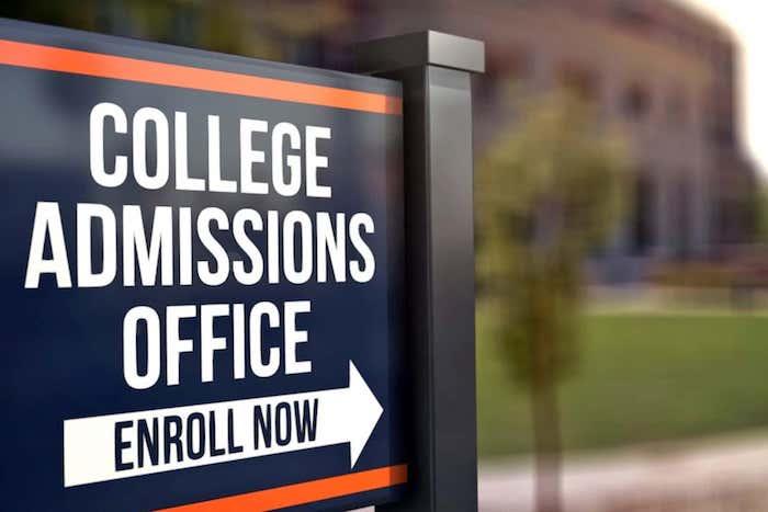 NJIT Admission Essay | College